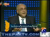 Apas Ki Baat With Najam Sathi - 13th February 2013 - Part 2