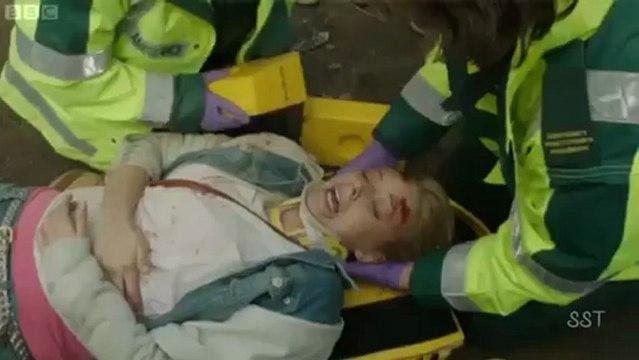 Sacha Parkinson (Casualty)