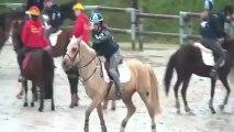 Pony Games, Deuxième concours Lucky.