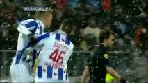 Heerenveen v VVV Venlo 2-2 - Dutch Eredivisie League Goals and Highlights - 09-02-2013