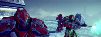 Tribes Ascend - Game of The Year Edition Katabatic Trailer