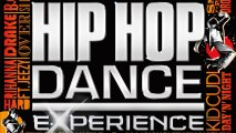 CGR Undertow - THE HIP HOP DANCE EXPERIENCE review for Xbox 360
