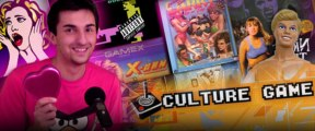 Culture Game #11 : les jeux vidéo coquins de la Saint Valentin
