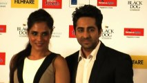 Ayushmann  Khurrana's Confessions About Filmfare Awards! [HD]