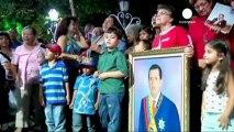 """Hugo Chavez suit des nouveaux traitements """"alternatifs"""""""