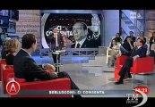 Finmeccanica, Berlusconi: Orsi era migliore in campo - VideoDoc. Il leader Pdl ad Agorà: sinistra vuole coprire lo scandalo Mps