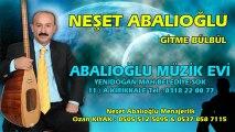 Neşet Abalıoğlu Al Elma By - Ozan KIYAK