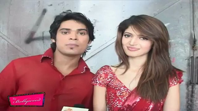 Kunwar Amar & Charlie Chavan on  Valentines Day