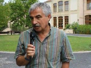 Synthèse de la 1ère conférence internationale sur les systèmes de production rizicole biologique / Jean-Marc Meynard, Inra