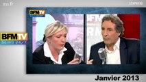 """Jean-Jacques Bourdin: """"Je n'ai pas le temps d'essuyer les états d'âme des politiques"""""""