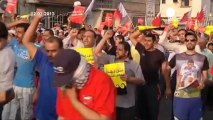 Bahrain protesters mark Arab Spring 2nd anniversary