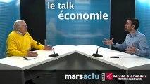 le talk économie Marsactu : Jacques Hubinet
