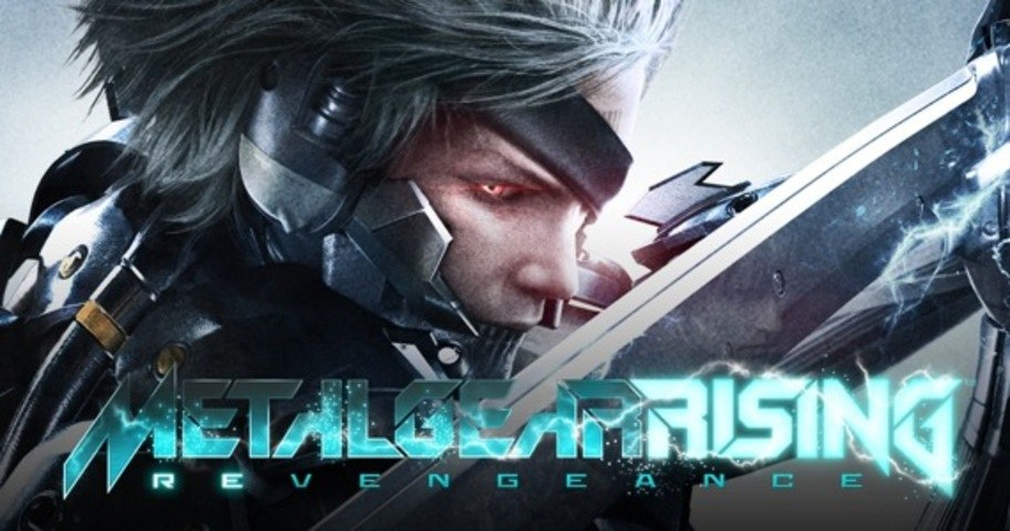 Master Class Metal Gear Rising Revengeance avec Hideo Kojima