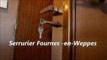 Serrurier Fournes -en Weppes. Serrurerie Fournes-en-Weppes. Serrure Fournes -en -Weppes.
