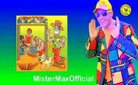 Mister Max - Dimmi come (Dimmi come posso fare per salvare il motore)
