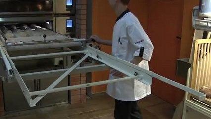 ARIA Constructeur > Elevateur intégré