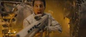 La nouvelle bande-annonce d'Oblivion en VF !