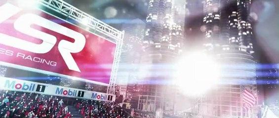 Gameplay Trailer de Race Driver : GRID 2