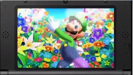 Mario Golf annoncé! de Malicious