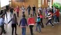 Danse Collective : Cercle Circassien