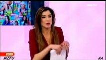 """14/02/13 Vero TV - Marghe conduce il programma Chiacchiere """"Sanremo, commentiamo la seconda puntata"""""""