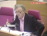 Amendement sur l'évaluation des expérimentations d'accorderies et de monnaies locales  - Gabriel Massou