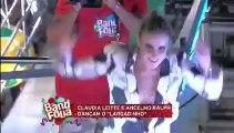 Largadinho por Claudia Leitte  Carnaval 2013