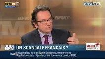 Débat BFM TV - Viande de cheval : un scandale français ?