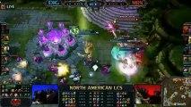 S3 - Retour sur Dignitas vs MRN - League of legends - team-aaa.com