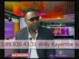 Willy Kayembe reçoit Jdt Mulopwe Nani asambelaka?