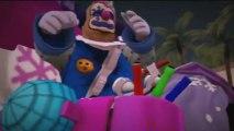 Dead Rising 2 OTR - Episode 11 - J'aime pas les clowns ! (HD)