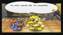 Paper Mario la porte millénaire [09] : on m'appelle... Gonzales !