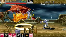 [CVSK] Dungeons & Dragons: Shadow Over Mystara (Arcade) [HD] Part 3: Harpy