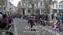 Noëls insolites de Carpentras 2012 - Le Jet