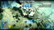 Battlefield 3 Montages - Friday Awesomeness Montage 17.0 ft. Sabaton