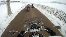 GUZZI California Harley Davidson Switchback VICTORY Cross Roads Classics Comparatif Moto-Journal