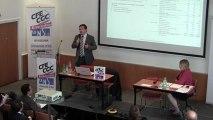 Les Télécommunications dans les pays émergents par Jean Michel Huet - BearingPoint