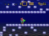 Let's Play Super Mario World 1.5 (SMW Hack) Part 1: Where are the enemies ?