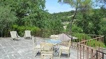 Location propriété Menerbes avec piscine  pour 12 personnes - location saisonnière Luberon -  Bart Hoorens immobilier