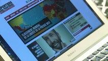 الافراج بكفالة عن صحافي فرنسي معتقل في العراق