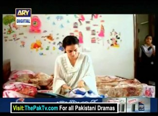 Saat Pardon Main Episode 21 - February 15, 2013 - Part 1