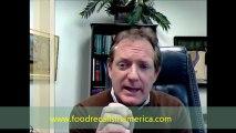 Foster Farms Raw Chicken Salmonella Outbreak
