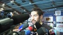 Handball : MAHB vs Aix-en-Provence (27-27)