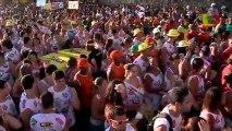 Tá Afim de Namorar  por Chiclete Com Banana  Carnaval 2013