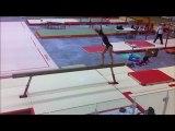 Gym rythmique et artistique - Phase Est - 14/02/2013 - Marsannay