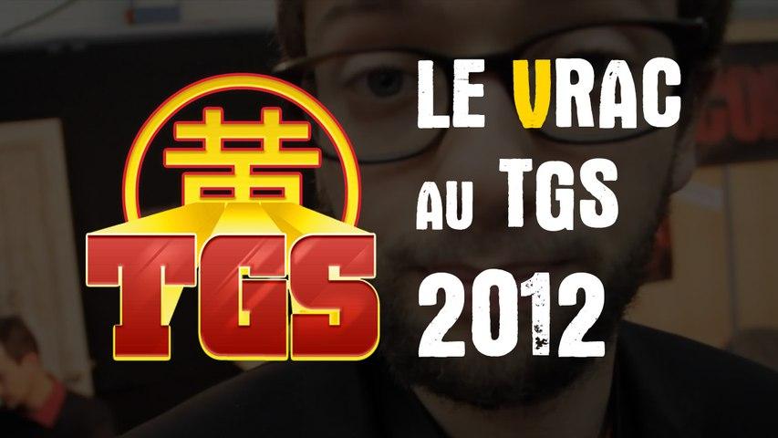 LES SOUVERAINS : TGS 2012