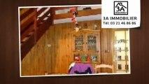 A vendre - maison - OYE PLAGE (62215) - 4 pièces - 97m²