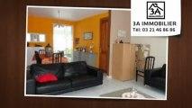 A vendre - maison - CALAIS (62100) - 5 pièces - 160m²