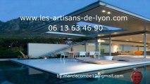 artisan cuisiniste Lyon - MARC LACOMBE - Lyon cuisiniste