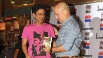 Gabriel Khan's 'Special 26' Book Launch | Anupam Kher, Manoj Bajpai